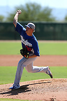 Arizona Instructional League (AIL) 2013