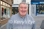 Denis Guerin from Tralee