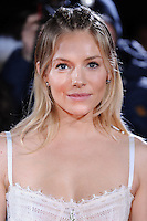 """Sienna Miller<br /> at the """"Lost City of Z"""" premiere held at the British Museum, London.<br /> <br /> <br /> ©Ash Knotek  D3229  16/02/2017"""