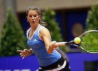 10-12-09, Rotterdam, Tennis, REAAL Tennis Masters 2009, Quirine Lemoine