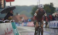 Kevin Pauwels (BEL)<br /> <br /> Bpost Bank Trofee - GP Mario De Clerq 2013