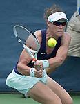 Samantha Stosur (AUS) defeated Alla Kudryavtseva (RUS) 6-3, 6-0
