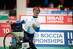 World Boccia Team Championships