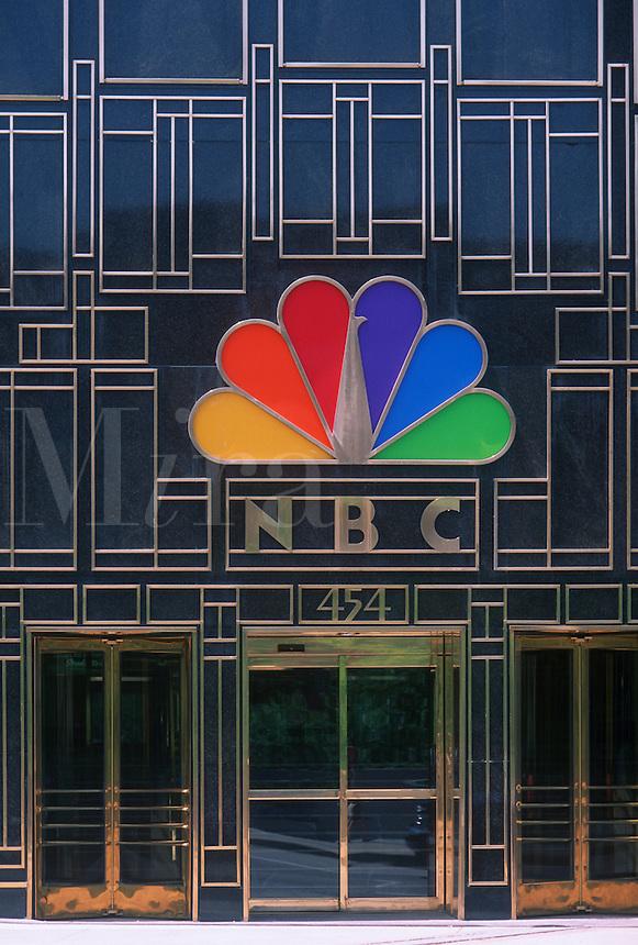NBC office building.