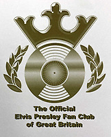 BNPS.co.uk (01202 558833)<br /> Pic: OmegaAuctions/BNPS<br /> <br /> Pictured: The Fan Club logo.<br /> <br /> One of the world's most renowned Elvis Presley fan clubs is expected to sell for a staggering £100,000.<br /> <br /> The Official Elvis Presley Fan Club of Great Britain was established in London in 1957 and has a membership of almost 5,000 people over 60 years on.<br /> <br /> The current president, Todd Slaughter, bought it in 1967 after working as a journalist on music magazines.