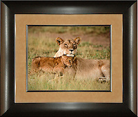 """Image Size:  16"""" x 20""""<br /> Finished Frame Dimensions:  28"""" x 32""""<br /> Quantity Available: 1"""