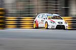 John Fillipi races the FIA WTCC during the 61st Macau Grand Prix on November 14, 2014 at Macau street circuit in Macau, China. Photo by Aitor Alcalde / Power Sport Images