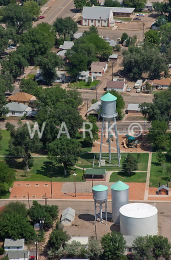Fowler, Colorado. Aug 4, 2013. 80760