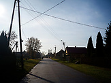 Poland <br /> Kruszyniany village in east Poland where Muslims, Catholics and Orthodox live together. <br /> <br /> Photo: Adam Lach, n-ost, Napo