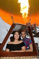 20151218 18 December Hot Air Balloon Cairns