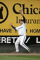 July 6 2009: Blake Trinkler of the Everett AquaSox before game against the Yakima Bears at Everett Memorial Stadium in Everett,WA.  Photo by Larry Goren/Four Seam Images