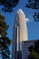 Bank of America Tower, Charlotte, North Carolina