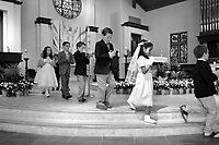 2014 First Communion - speakers