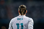 Gareth Bale of Real Madrid reacts during the UEFA Champions League 2017-18 match between Real Madrid and APOEL FC at Estadio Santiago Bernabeu on 13 September 2017 in Madrid, Spain. Photo by Diego Gonzalez / Power Sport Images