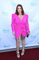 11 June 2021 - Las Vegas, NV - Jess Caroline. 90 Day Fiance's Jess Caroline, hosts the grand opening of Vanity Beauty Boutique, commemorating the highly-anticipated return of community events to Las Vegas. Photo Credit: MJT/AdMedia