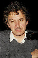 Yves Beauchemin , circa 1992<br /> photo (c) P Roussel -  Images Distribution