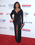 Garcelle Beauvais attends The Children's Hospital Los Angeles Gala: Noche de Ninos held at The Event Deck at Nokia Live in Los Angeles, California on October 11,2014                                                                               © 2014 Hollywood Press Agency