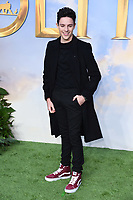 "Harry Collett<br /> arriving for the ""Dolittle"" premiere at the Empire Leicester Square, London.<br /> <br /> ©Ash Knotek  D3549 25/01/2020"