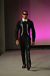 Couture Fashion Week 2012 Edwing D'Angelo