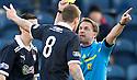 Raith Rovers v Ayr Utd 17th Mar 2012