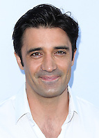 SANTA MONICA, CA, USA - JUNE 11: Gilles Marini at the Pathway To The Cures For Breast Cancer: A Fundraiser Benefiting Susan G. Komen held at the Barker Hangar on June 11, 2014 in Santa Monica, California, United States. (Photo by Xavier Collin/Celebrity Monitor)