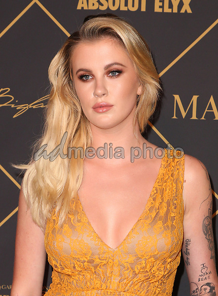 25 June 2017 - Hollywood, California - Ireland Baldwin. 2017 MAXIM Hot 100 Party held at the Hollywood Palladium. Photo Credit: F. Sadou/AdMedia