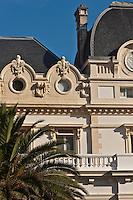 Europe/France/Aquitaine/64/Pyrénées-Atlantiques/Pays-Basque/Biarritz: Résidence Bellevue Plage
