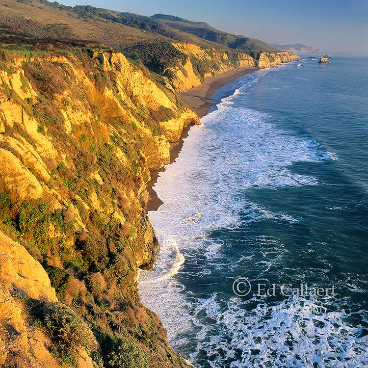 Kelham Beach, Point Reyes National Seashore; California; Marin County California
