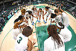 Tulane Women's Basketball tops ECU, 64-58.