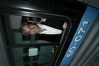 Montreal (qc) CANADA - 2007 file Photo-espace SEDNA V - Rebut Global : Jean Lemire