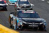 NASCAR Xfinity Series<br /> Hisense 4K TV 300<br /> Charlotte Motor Speedway, Concord, NC USA<br /> Saturday 27 May 2017<br /> Christopher Bell, SiriusXM Toyota Camry<br /> World Copyright: Lesley Ann Miller<br /> LAT Images<br /> ref: Digital Image lam_170527CMS70029