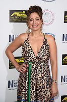 Tonia Buxton<br /> at the Paul Strank Charitable Trust Annual Gala 2018, London<br /> <br /> ©Ash Knotek  D3435  22/09/2018