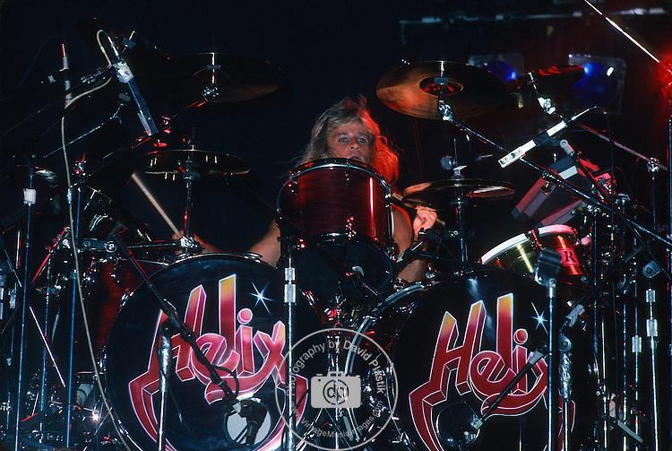 Helix,