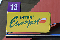 LOGO INTER EUROPOL COMPETITION (POL)