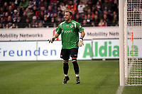 Markus Prˆll (Eintracht Frankfurt)