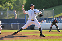 07.06.2014 - MiLB Vermont vs Connecticut