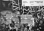 The National Front 1970s and 1980s  Cafe Royal Books published November 2020.<br />