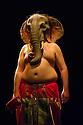 Ganesh Versus the Third Reich, Royal Lyceum Theatre, EIF 2014