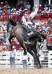 Cheyenne Frontier Days Rodeo 2005