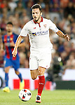 Sevilla FC's Pablo Sarabia during Supercup of Spain 2nd match.August 17,2016. (ALTERPHOTOS/Acero)