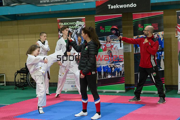 Insport Series 2019<br /> National Indoor Athletics Centre<br /> 14.09.19<br /> Photo:Pradip Kotecha<br /> ©Sportingwales