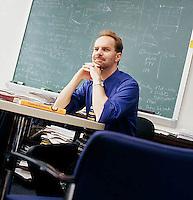 Prof. Erik Brynjolfsson, MIT Sloane School, Cambridge, MA