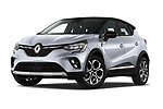 Renault Captur E-Tech First SUV 2020