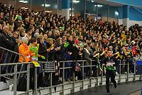 SCHAATSEN: HEERENVEEN: 29-dec-2017, IJsstadion Thialf, OKT, ©foto Martin de Jong