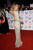 Megan McKenna<br /> arriving for the Pride of Britain Awards 2018 at the Grosvenor House Hotel, London<br /> <br /> ©Ash Knotek  D3456  29/10/2018