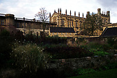 Oxford University<br /> Oxford, United Kingdom<br /> November 28, 2018<br /> <br /> Christ Church college