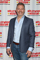 LOS ANGELES - May 28:  Kevin Spirtas at the Hollywood Museum Re-Opens with Ruta Lee's Consider Your A** Kissed Event at the Hollywood Museum on May 28, 2021 in Los Angeles, CA
