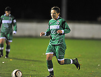 Club Brugge Vrouwen - OHL Dames : Sara Yuceil<br /> foto David Catry / nikonpro.be