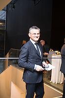 2014 Pre-NYC International Auto Show Reception