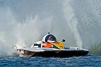 2009 Lakeland Orange Cup Regatta
